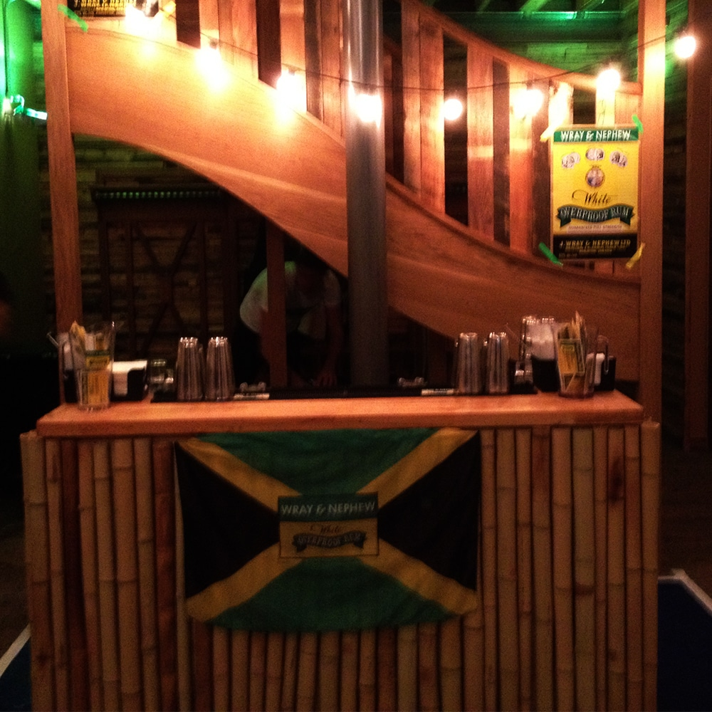 mixologyevents-cocktail-bar hire-Wray & Nephew-bamboo bar-crop-01