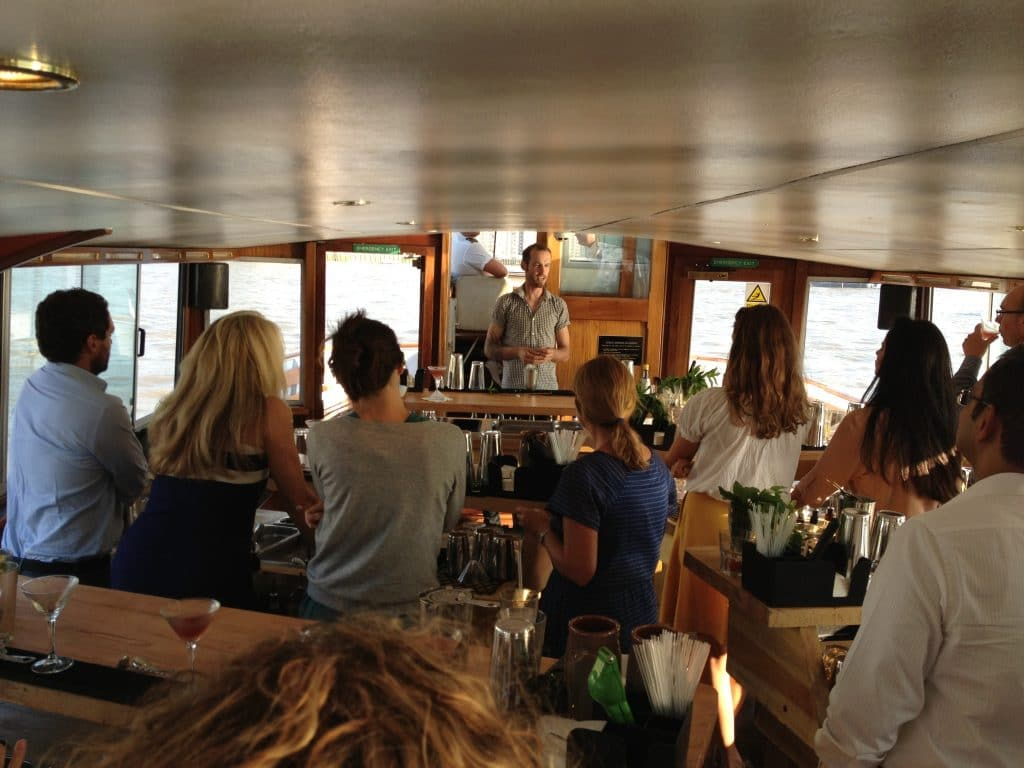 mixologyevents-cocktail class-boat-River thames-london-09