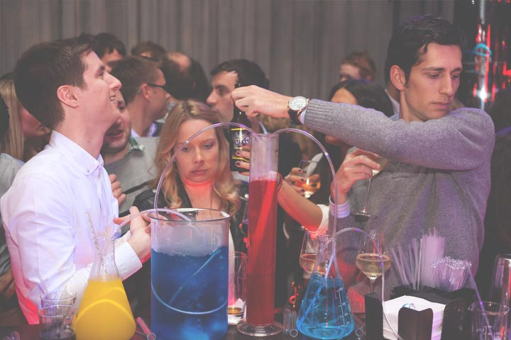 cocktail-based-events-london