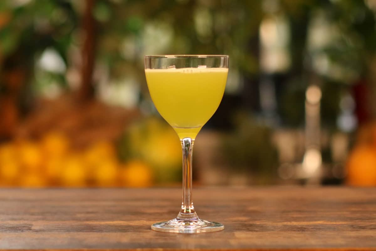 Honey-and-Basil-Daiquiri-cocktail-recipe
