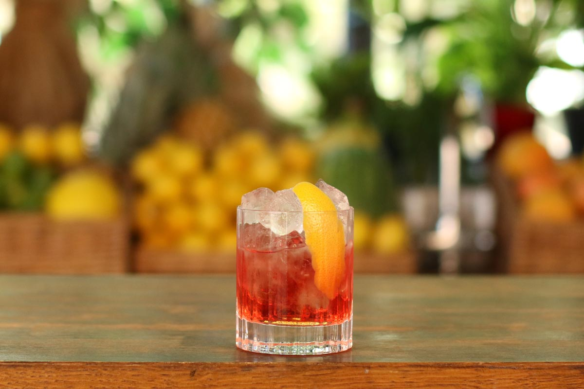 Negroni-cocktail-recipe