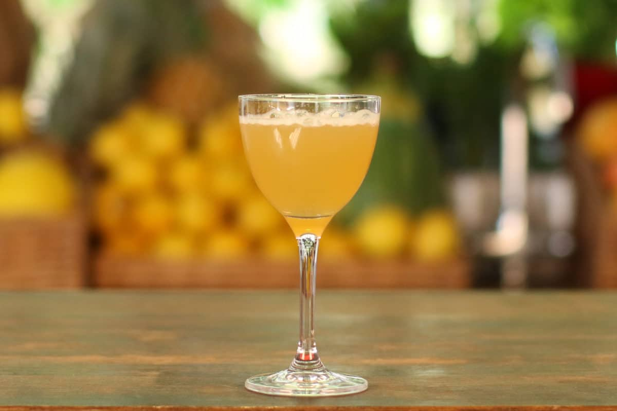 Pear-Side-Car-cocktail-recipe