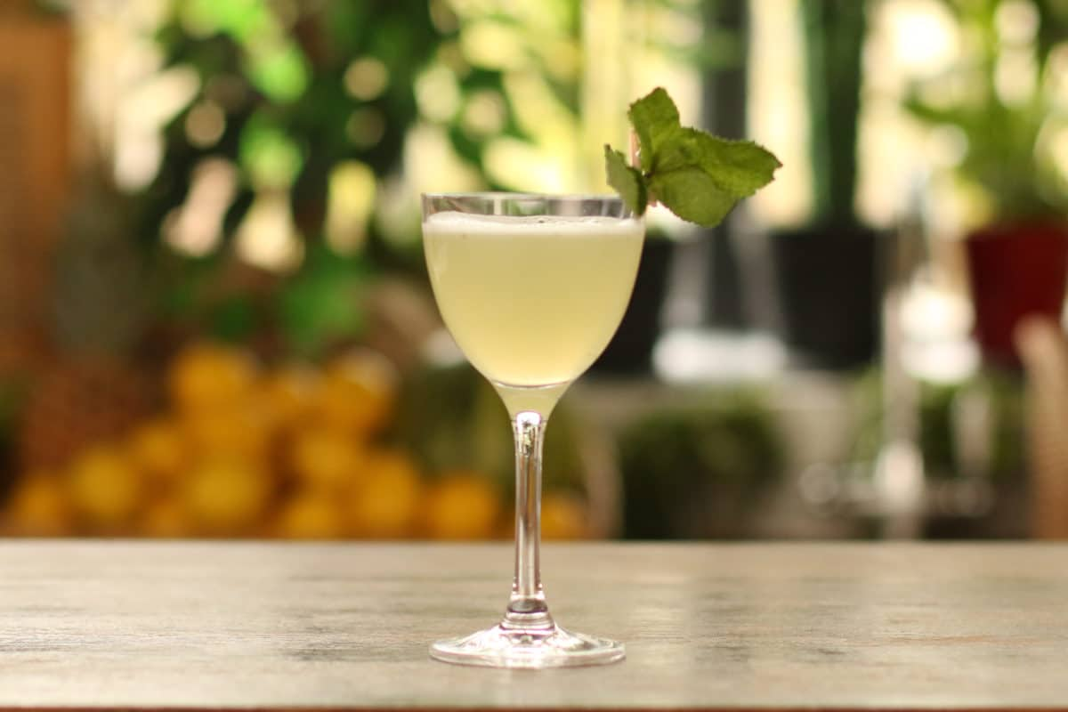 Southside-Cocktail-cocktail-recipe