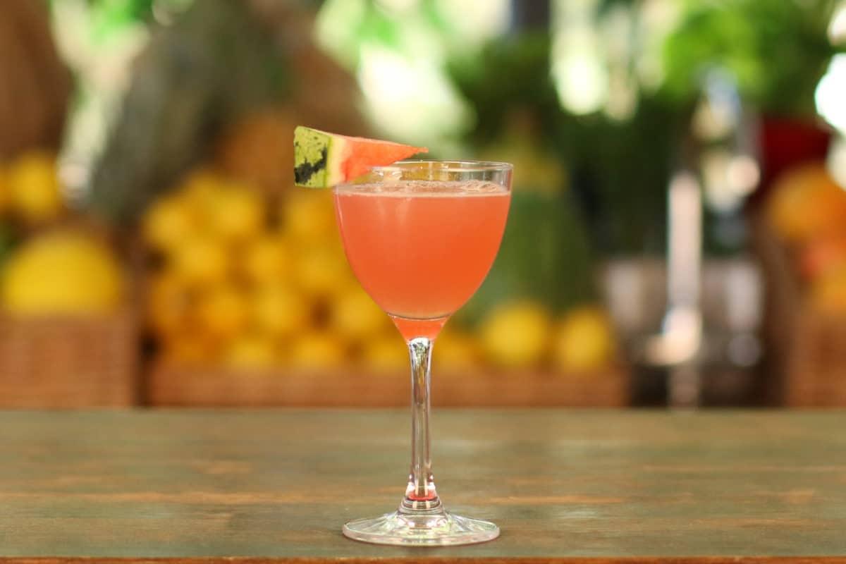 Watermelon-Martini-cocktail-recipe