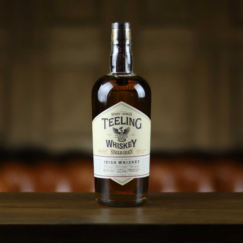 What is Irish Whiskey? Irish Whiskey definition