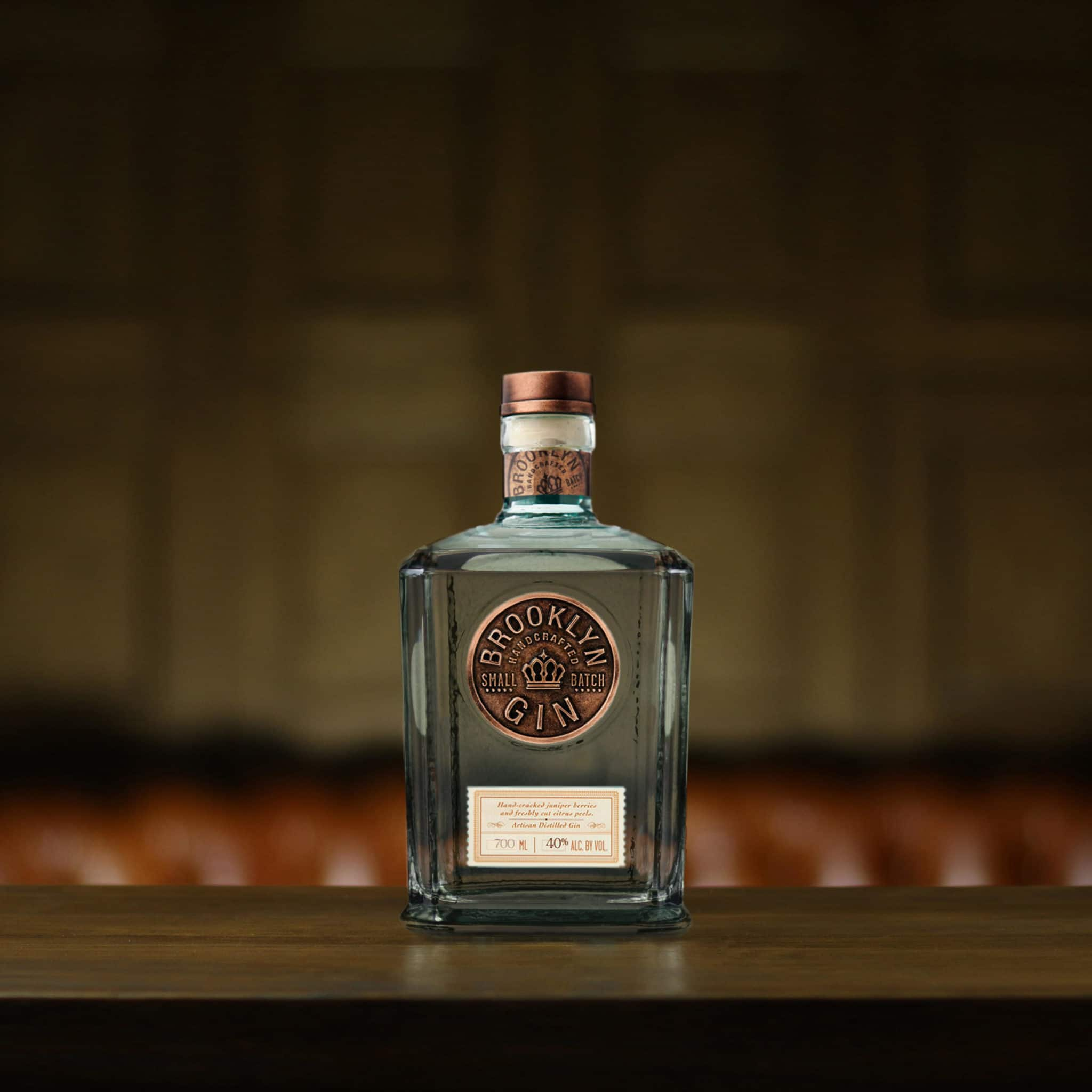 What is Gin? Gin definition